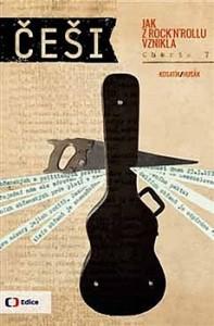 Češi 1977 - Jak z rock'n'rollu vznikla Charta 77